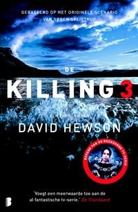 De killing 3 | David Hewson |