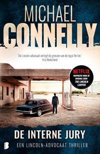De interne jury | Michael Connelly |