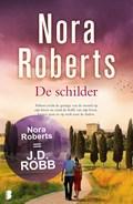 De schilder | Nora Roberts |