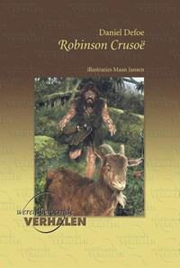 Robinson Crusoë | Daniel Defoe |