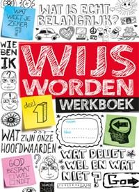 Wijs worden 1 Werkboek | Jos van de Laar |