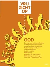 Vrij zicht op God | Jos van de Laar |