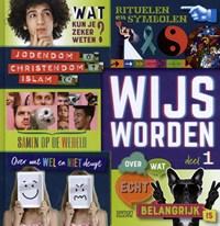 Wijs worden vwo deel 1 leerboek | Jos van de Laar |