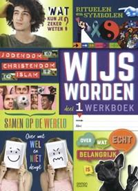 Wijs worden vwo deel 1 werkboek | Jos van de Laar |