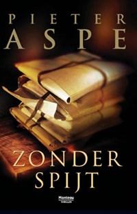Zonder Spijt   Pieter Aspe  