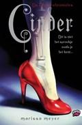 Cinder | Marissa Meyer |