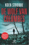 De wolf van Colombes   Koen Strobbe  