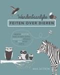 Wonderbaarlijke feiten over dieren | Maja Säfström |