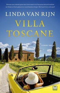 Villa Toscane | Linda van Rijn |