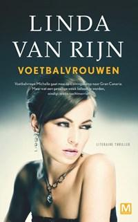 Pakket Voetbalvrouwen | Linda van Rijn |
