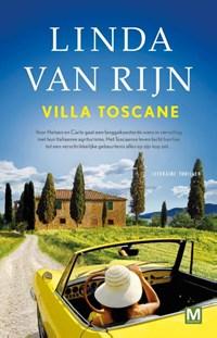 Pakket Villa Toscane | Linda van Rijn |