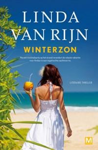 Winterzon   Linda van Rijn  