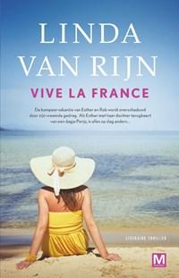 Pakket Vive La France | Linda van Rijn |