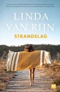 Strandslag   Linda van Rijn  