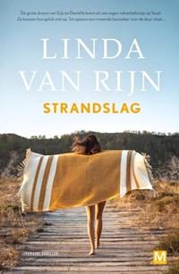 Strandslag | Linda van Rijn |