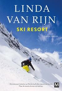 Ski resort | Linda van Rijn |