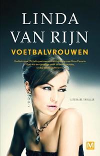 Voetbalvrouwen | Linda van Rijn |
