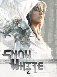 Snow white | Valerie Mangin |