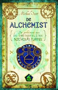 Alchemist   Michael Scott  