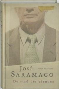 De stad der zienden   José Saramago  