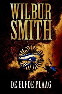 Elfde plaag | Wilbur Smith |