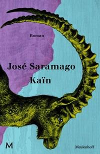 Kaïn | José Saramago |