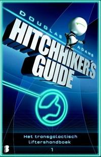 Het transgalactisch liftershandboek | Douglas Adams |