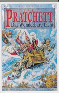 Dat wonderbare licht | Terry Pratchett |