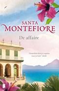 De affaire | Santa Montefiore |