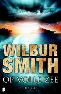 Op volle zee   Wilbur Smith  