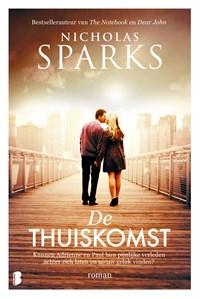 De thuiskomst | Nicholas Sparks |