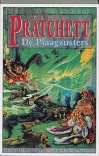 De plaagzusters | Terry Pratchett |