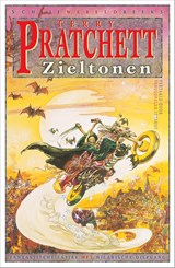 Zieltonen | Terry Pratchett |