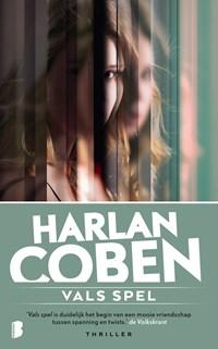 Vals spel | Harlan Coben |