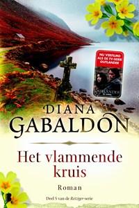 Het vlammende kruis | Diana Gabaldon |
