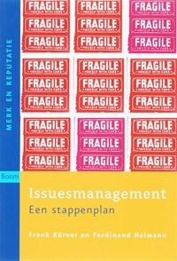 Issuesmanagement   Frank Körver ; Ferdinand Helmann  