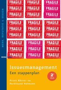 Issuesmanagement   Ferdinand Helmann ; Frank Körver  