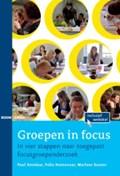 Groepen in focus   Paul Ketelaar ; Felix Huntelaar ; Marloes Kooter  