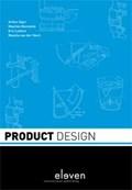 Product design | Arthur Eger ; Maarten Bonnema ; Eric Lutters ; Mascha van der Voort |