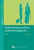 Verbintenissenrecht en ondernemingsrecht | G.W. de Ruiter ; R. Westra |