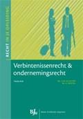 Verbintenissenrecht en ondernemingsrecht | R. Westra ; G.W. de Ruiter |