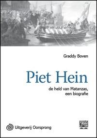 Piet Hein   Graddy Boven  