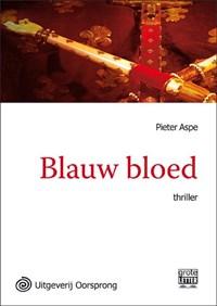 Blauw bloed   Pieter Aspe  