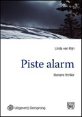 Piste alarm - grote letter uitgave | Linda van Rijn |