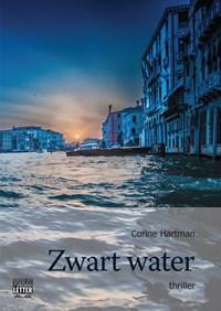Zwart water | Corine Hartman |