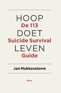 Hoop doet leven | Jan Mokkenstorm |
