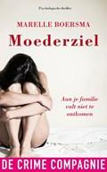 Moederziel | Marelle Boersma |