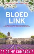 Bloedlink | Marianne Hoogstraaten |