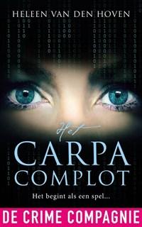 Het Carpa Complot | Heleen Van den Hoven |