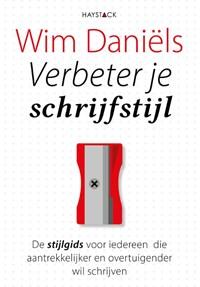 Verbeter je schrijfstijl | Wim Daniëls |